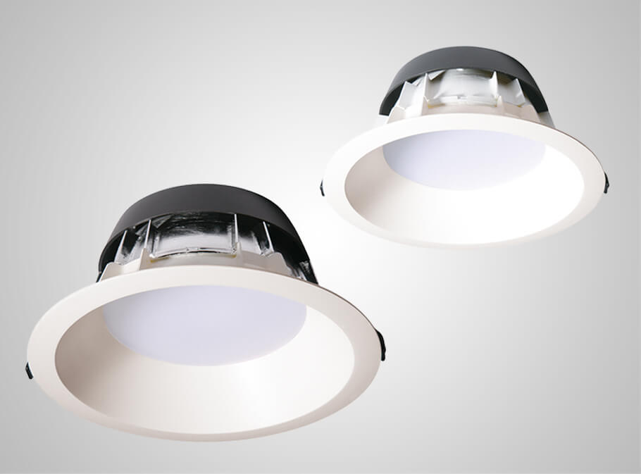 Plafoniere Led 4000k : Hall led essential esseci